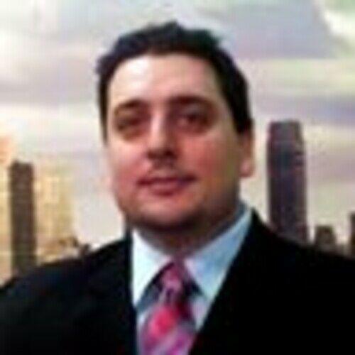 Anthony M Sellitto III
