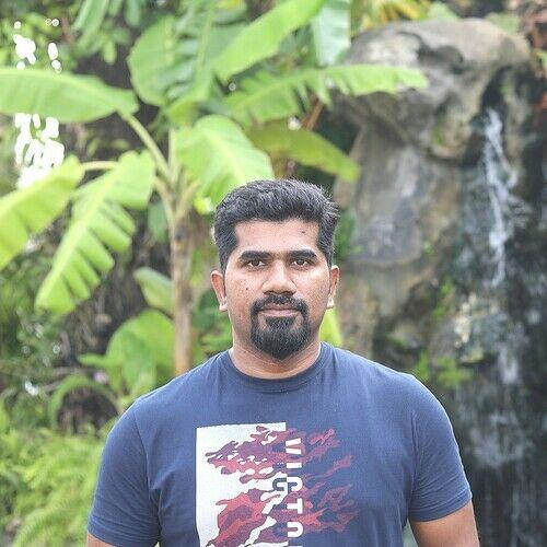 Harish Kumar V