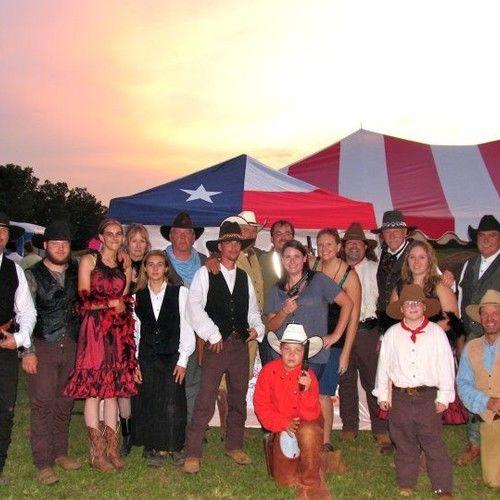 Hatcreek Cowboys