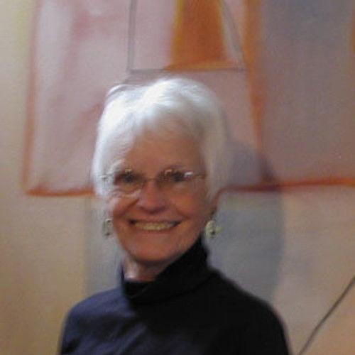 Barbara McCauley Cardona