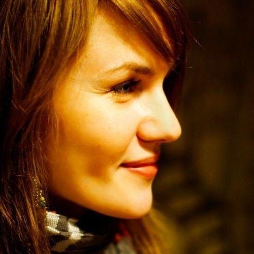 Lyudmila Novikova