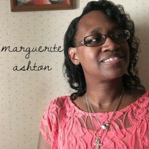 Marguerite Ashton
