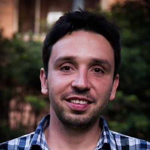 Orlando Perez Rosso