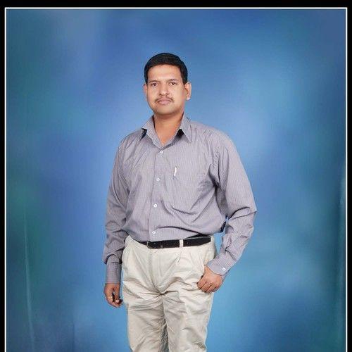 Srinivas Padala