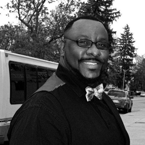 Charles C. Solomon Jr