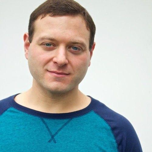 Zachary Gutin