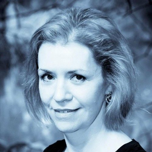 Alizon Vosburgh