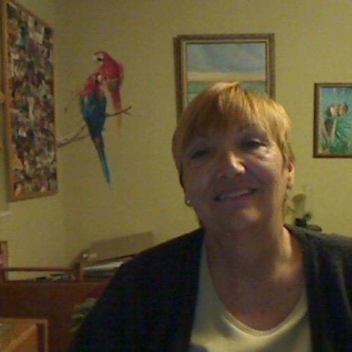 Vicki Lee Zell