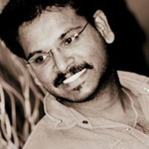 Selvaramesh Palanivel