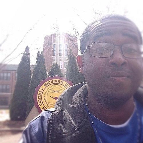 Jamal Washington