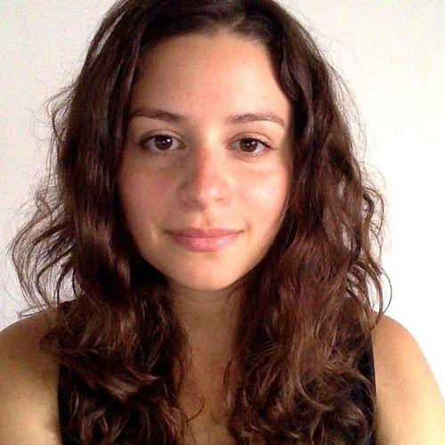 Maria Nader