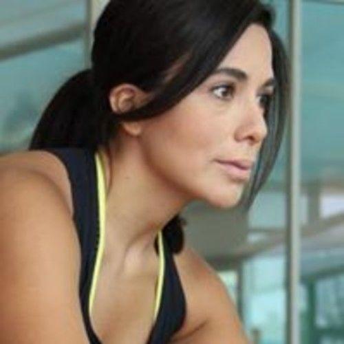 Gabriela Mtz-Castro Segovia