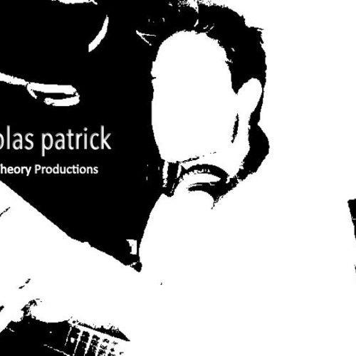 Nicholas Patrick