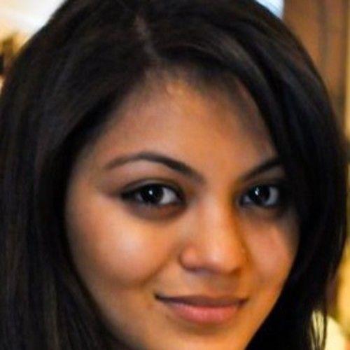 Rabiya Kazi