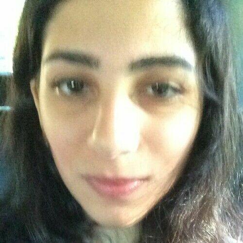 Deema Zaher