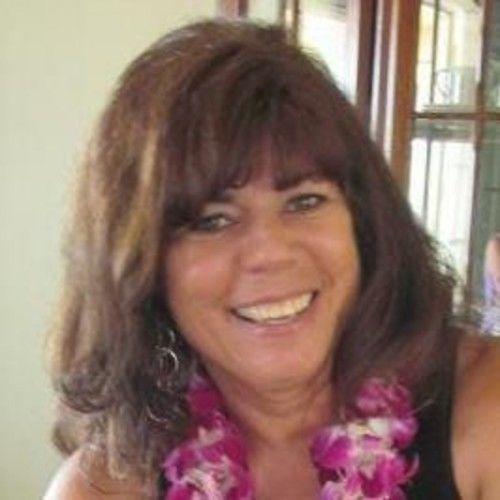 Tina Holden Burroughs