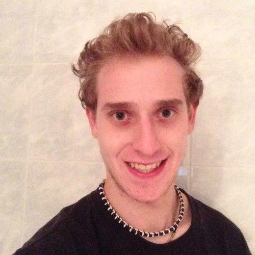 Zachary Strobel