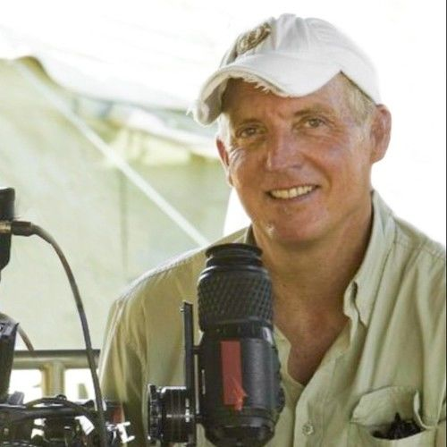 Garry Waller