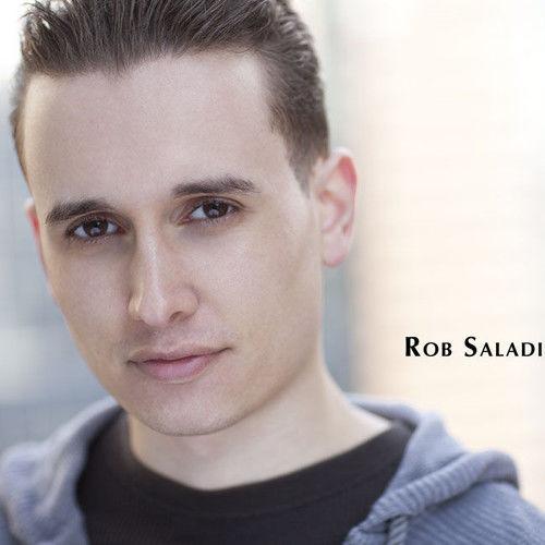 Rob Saladino