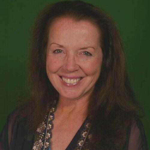 Suzanne Simnick