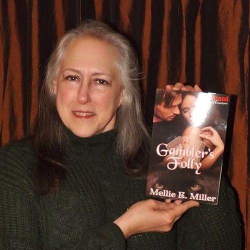 Mellie Miller