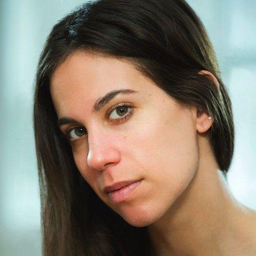 Katerina Georgiou