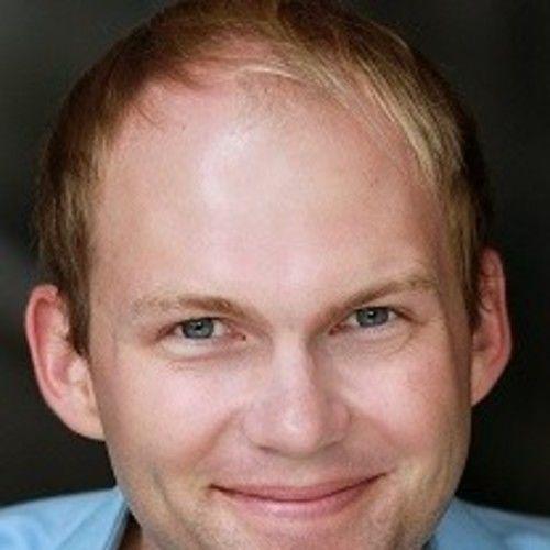 Michael Brandon Falk