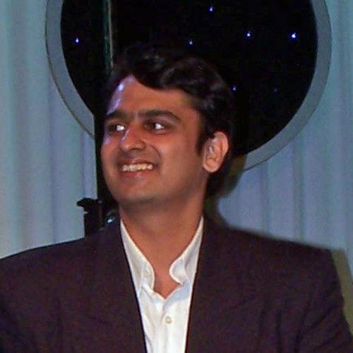 Yogi Chopra