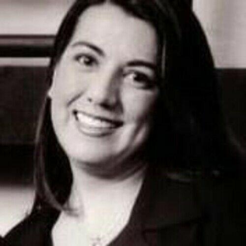 Sonia Apodaca-Harms