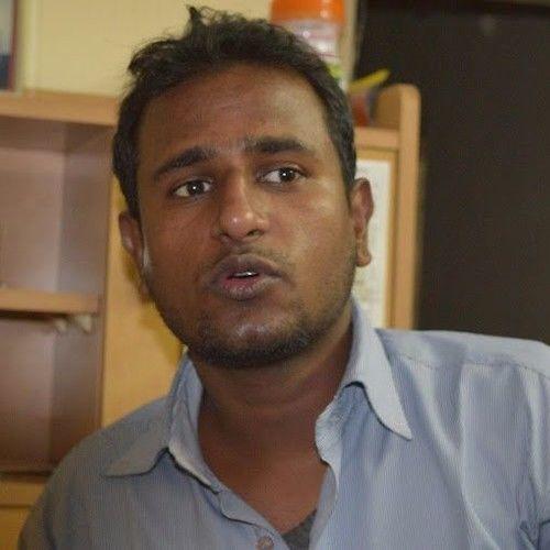 Anurag Bohare
