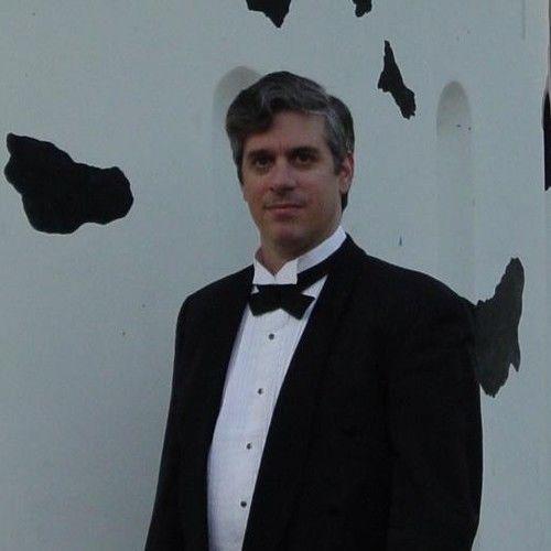 Eric D. Sharp