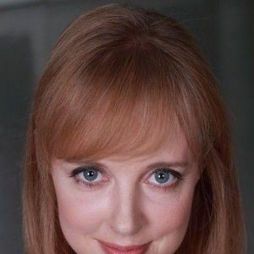 Hayley Gilbert