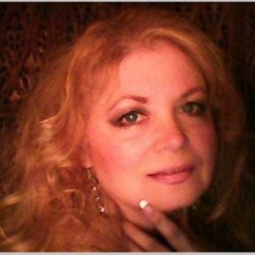 Deborah Francis