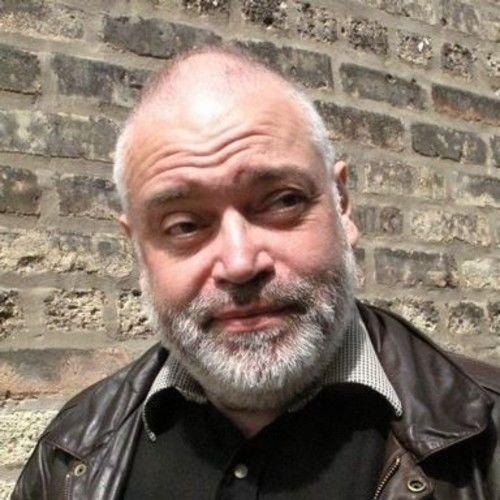 Tony Papaleo