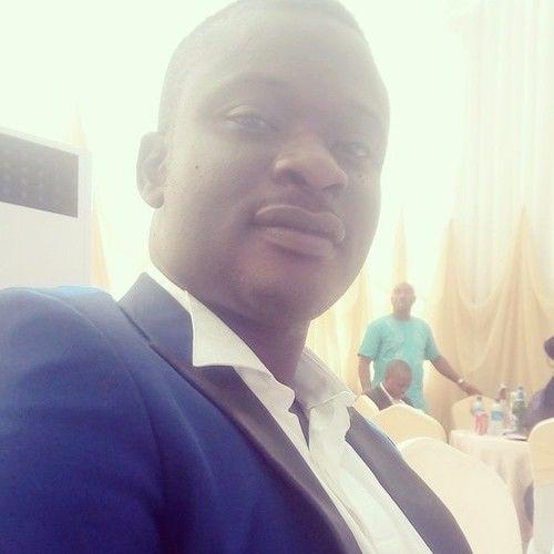 Saviour Udom