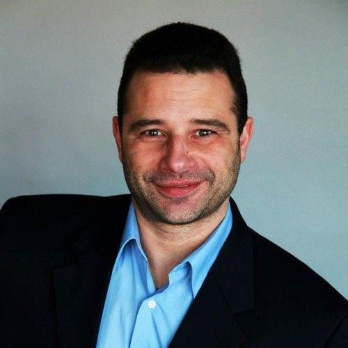 Nicholas Moretti