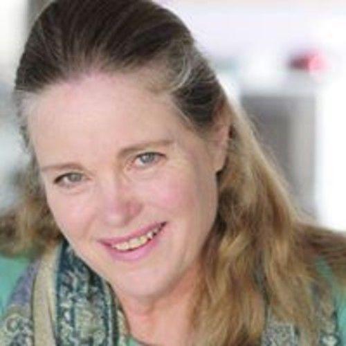 Eileen Mary Butler