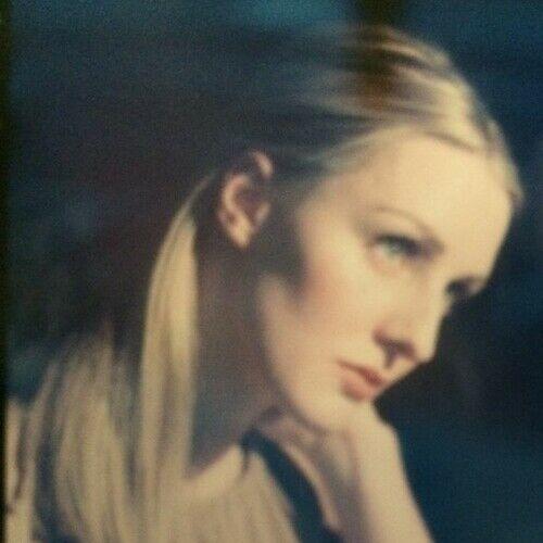 Kristina Keefe