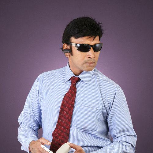 Adla Satish Kumar