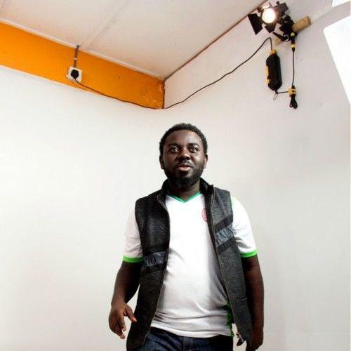 Olayiwola Naresh Ogundolapo