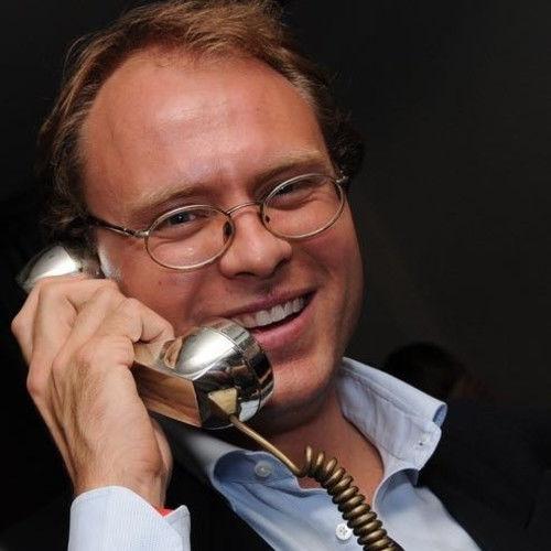 Henrik Hillerström