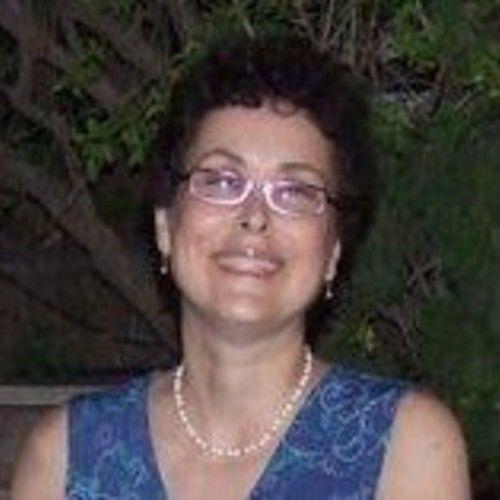 Rosalind Keidar