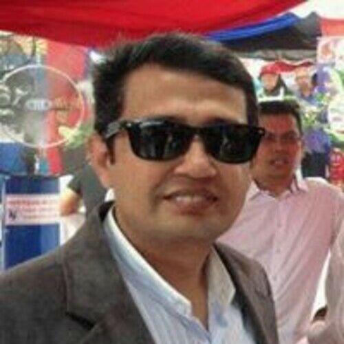 Sheikh Jamal Nasir