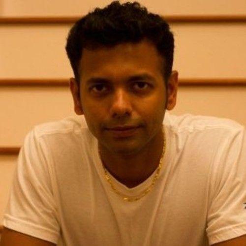 Arvi Ragunathan