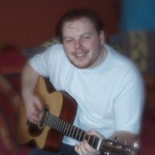 Darren Morgan Jones
