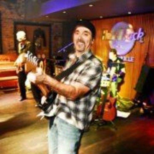 Nashville Edge Of-Uzoo