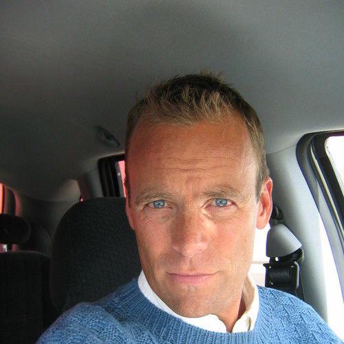 Eric Funnekotter