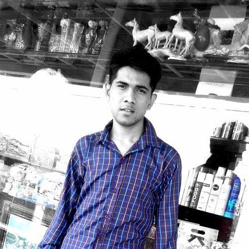 Sanjeev Kaurav