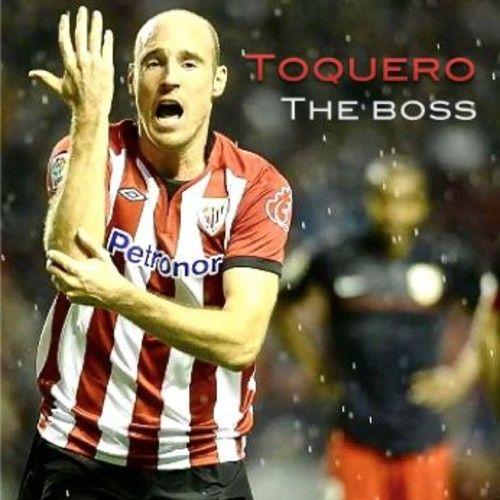 toquero theboss