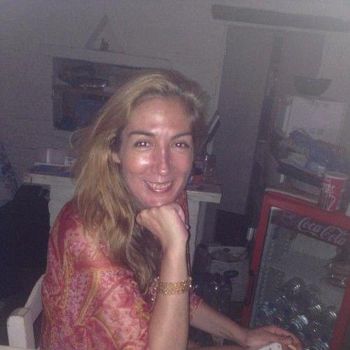 Katerina Lampithianakis